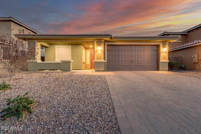 2619 E Daniel Drive, Gilbert, AZ 85298 (MLS #6183952) :: West Desert Group | HomeSmart