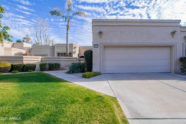 8625 N 84TH Place, Scottsdale, AZ 85258 (MLS #6183962) :: The W Group