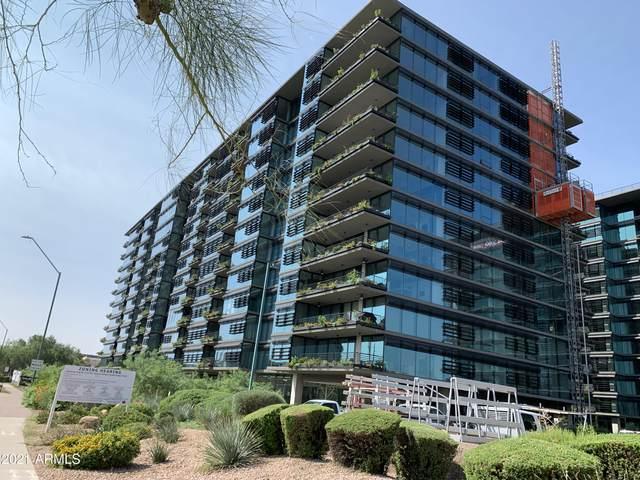 7180 E Kierland Boulevard #707, Scottsdale, AZ 85254 (MLS #6183965) :: The Luna Team