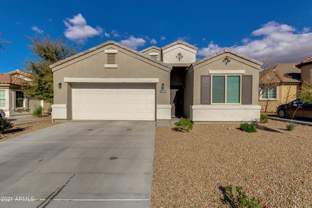 30260 W Earll Drive, Buckeye, AZ 85396 (MLS #6183968) :: Executive Realty Advisors