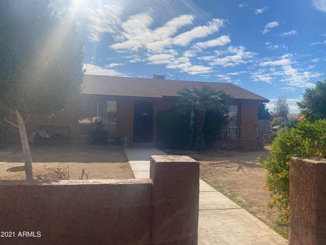 8929 W Devonshire Avenue, Phoenix, AZ 85037 (MLS #6183972) :: neXGen Real Estate
