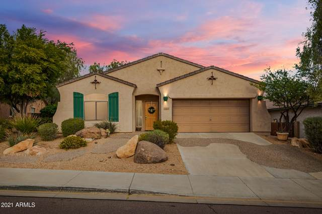 27309 N 84TH Drive, Peoria, AZ 85383 (MLS #6183987) :: Budwig Team | Realty ONE Group