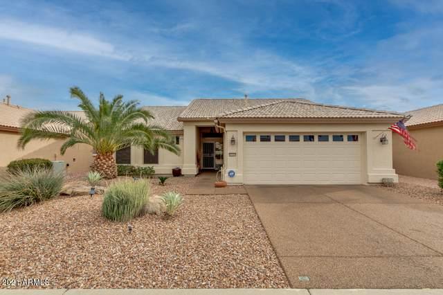 15321 W Whitton Avenue, Goodyear, AZ 85395 (MLS #6183994) :: Sheli Stoddart Team | M.A.Z. Realty Professionals