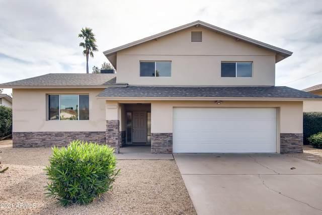 8725 E Malcomb Drive, Scottsdale, AZ 85250 (MLS #6184001) :: neXGen Real Estate