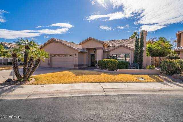 1209 W Royal Palms Court, Gilbert, AZ 85233 (MLS #6184002) :: Balboa Realty