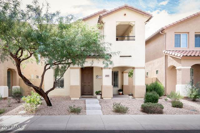 9237 W Meadow Drive, Peoria, AZ 85382 (MLS #6184009) :: Power Realty Group Model Home Center