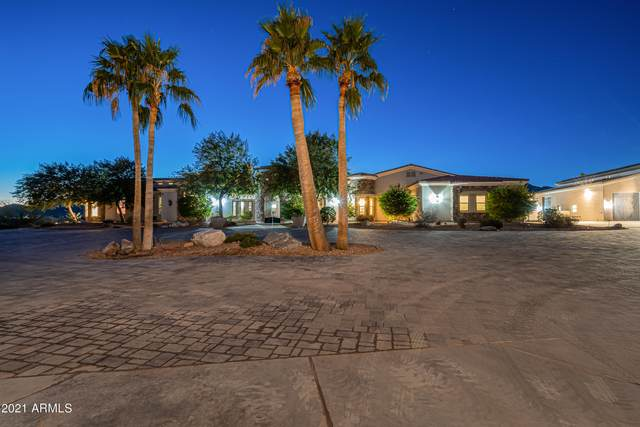 20011 W Minnezona Avenue, Litchfield Park, AZ 85340 (MLS #6184019) :: Yost Realty Group at RE/MAX Casa Grande