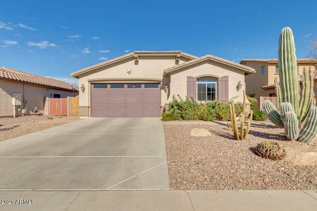 2752 E Lodgepole Drive, Gilbert, AZ 85298 (MLS #6184021) :: West Desert Group | HomeSmart