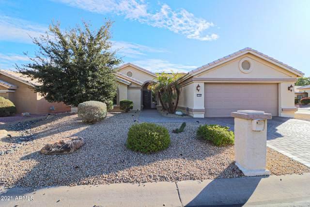 15503 W Whitton Avenue, Goodyear, AZ 85395 (MLS #6184048) :: Sheli Stoddart Team | M.A.Z. Realty Professionals