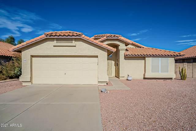 4334 E Balsam Avenue, Mesa, AZ 85206 (MLS #6184053) :: Howe Realty