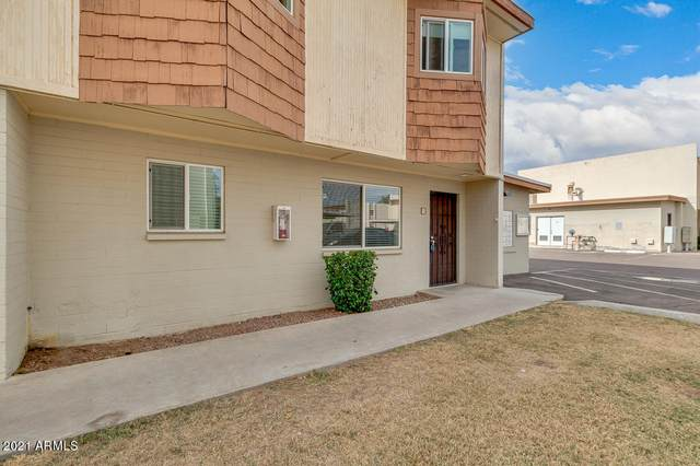 6030 N 15TH Street #15, Phoenix, AZ 85014 (MLS #6184056) :: Keller Williams Realty Phoenix
