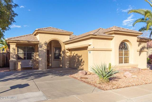 18050 W Legend Drive, Surprise, AZ 85374 (MLS #6184068) :: Sheli Stoddart Team | M.A.Z. Realty Professionals
