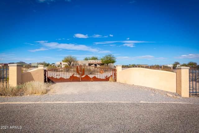 19516 W Fawny Lane, Casa Grande, AZ 85122 (MLS #6184070) :: West Desert Group | HomeSmart