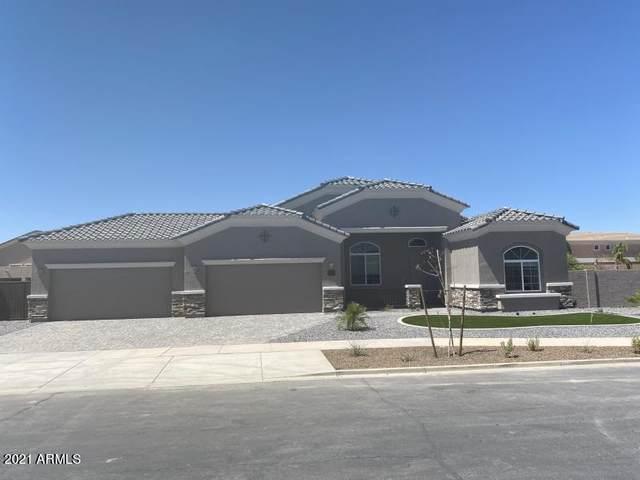 21710 E Camacho Road, Queen Creek, AZ 85142 (MLS #6184078) :: Power Realty Group Model Home Center