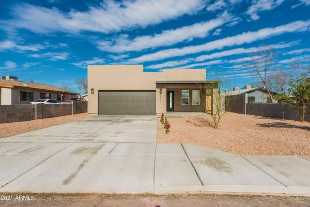 2312 E Garfield Street, Phoenix, AZ 85006 (MLS #6184085) :: Long Realty West Valley
