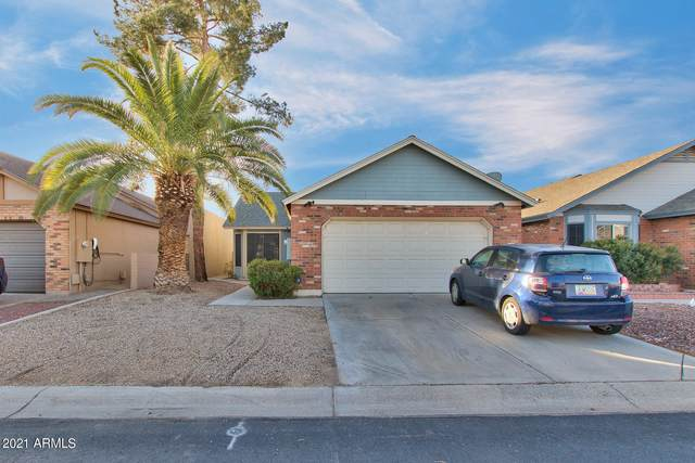 1305 W Boxelder Court, Chandler, AZ 85224 (MLS #6184089) :: Power Realty Group Model Home Center