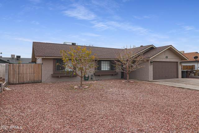 8403 W Orchid Lane, Peoria, AZ 85345 (MLS #6184092) :: Power Realty Group Model Home Center