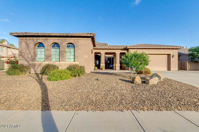 23241 S 204TH Street, Queen Creek, AZ 85142 (MLS #6184100) :: Yost Realty Group at RE/MAX Casa Grande