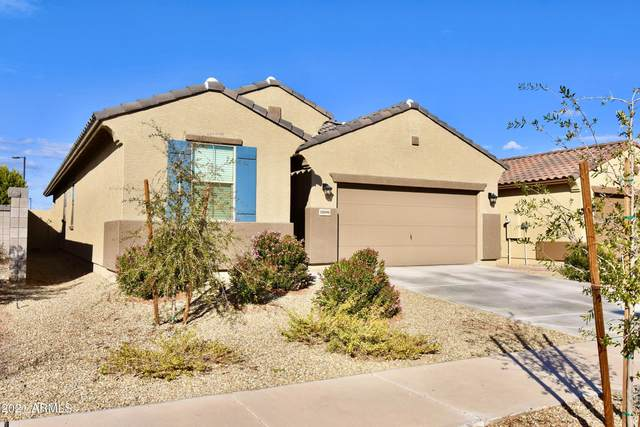 18090 W Ida Lane, Surprise, AZ 85387 (MLS #6184111) :: Sheli Stoddart Team | M.A.Z. Realty Professionals