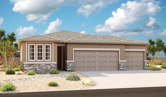 1788 N Menze Lane, Casa Grande, AZ 85122 (MLS #6184114) :: Yost Realty Group at RE/MAX Casa Grande