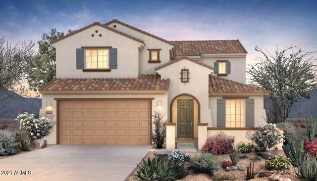 8828 W Marshall Avenue, Glendale, AZ 85305 (MLS #6184116) :: neXGen Real Estate