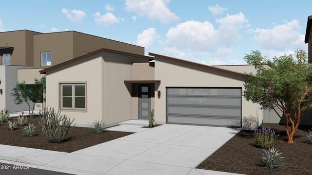 2650 E Harvard Street, Phoenix, AZ 85008 (MLS #6184117) :: Devor Real Estate Associates