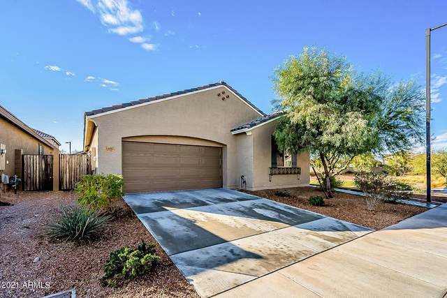 12055 W Briles Road, Peoria, AZ 85383 (MLS #6184119) :: Power Realty Group Model Home Center