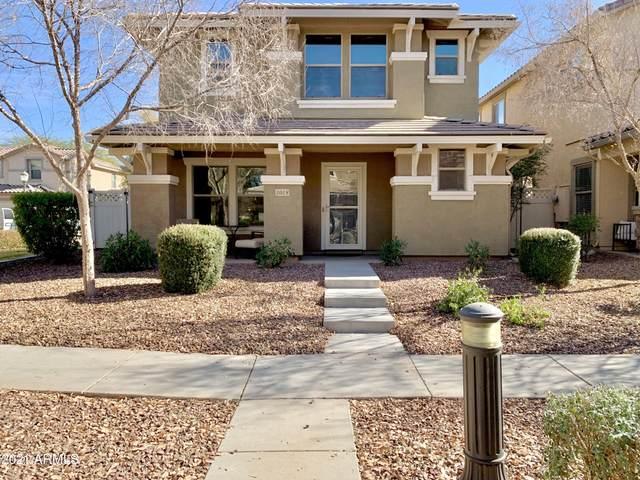 1018 S Deerfield Lane, Gilbert, AZ 85296 (MLS #6184120) :: Homehelper Consultants