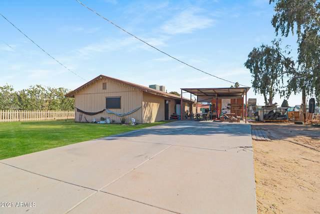 3019 S 70TH Drive, Phoenix, AZ 85043 (MLS #6184121) :: neXGen Real Estate