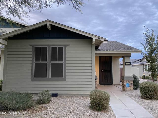 13433 N 151ST Drive, Surprise, AZ 85379 (MLS #6184125) :: Sheli Stoddart Team | M.A.Z. Realty Professionals