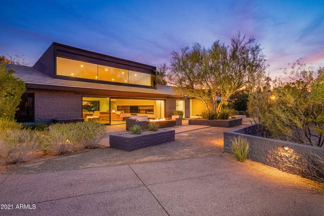 5347 E Palomino Road, Phoenix, AZ 85018 (MLS #6184137) :: Keller Williams Realty Phoenix