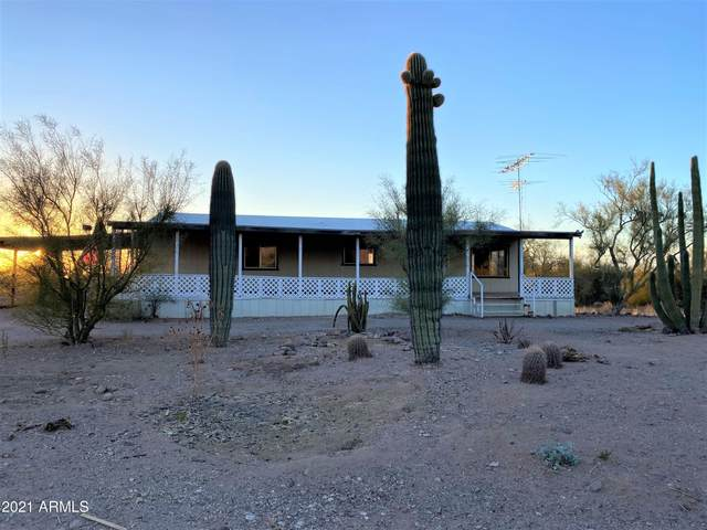 1686 S Goldfield Road, Apache Junction, AZ 85119 (MLS #6184138) :: Sheli Stoddart Team | M.A.Z. Realty Professionals