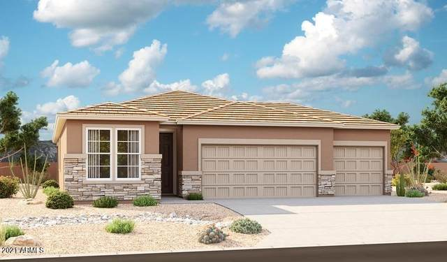 1784 N Menze Lane, Casa Grande, AZ 85122 (MLS #6184145) :: Yost Realty Group at RE/MAX Casa Grande