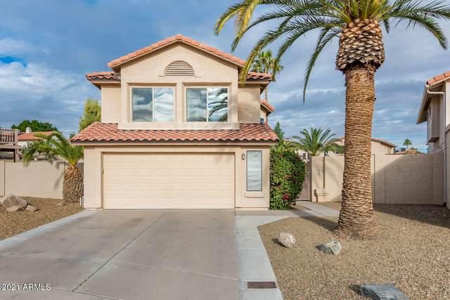 1654 E Bluefield Circle, Phoenix, AZ 85022 (MLS #6184146) :: Keller Williams Realty Phoenix