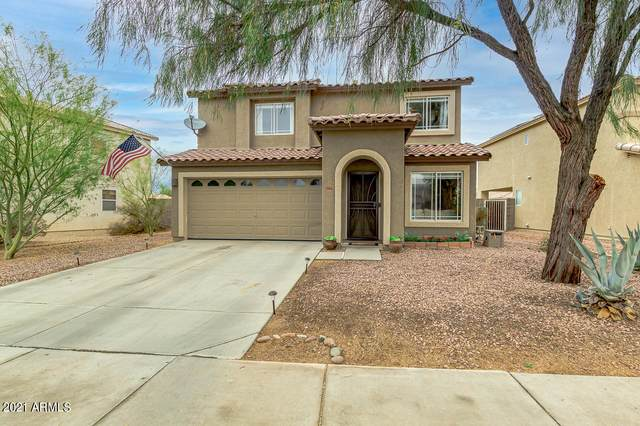 13162 W Calavar Road, Surprise, AZ 85379 (MLS #6184164) :: Sheli Stoddart Team | M.A.Z. Realty Professionals