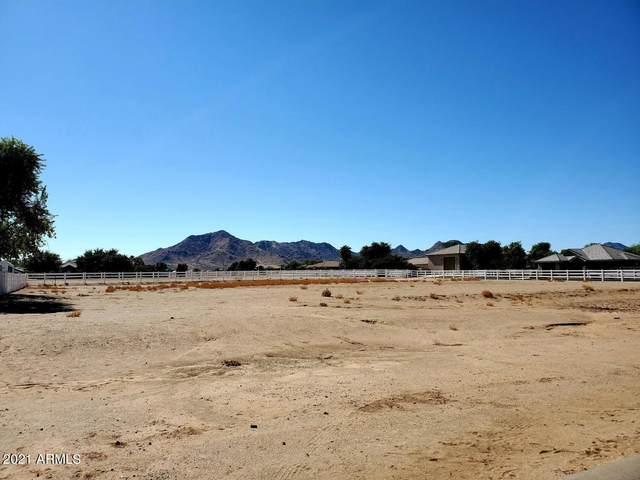 21503 E Excelsior Avenue, Queen Creek, AZ 85142 (MLS #6184165) :: Power Realty Group Model Home Center
