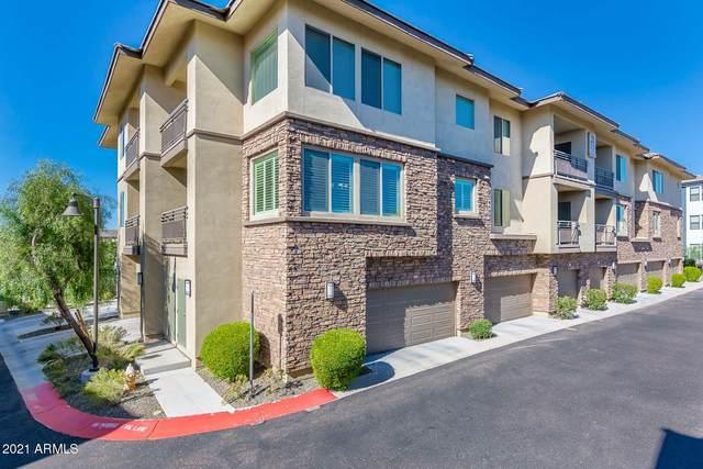 17850 N 68TH Street #2187, Phoenix, AZ 85054 (MLS #6184168) :: The Luna Team