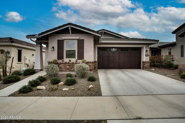 20845 W Minnezona Avenue, Buckeye, AZ 85396 (MLS #6184172) :: Sheli Stoddart Team | M.A.Z. Realty Professionals