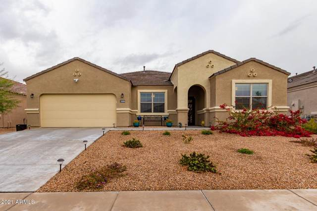 30208 W Fairmount Avenue, Buckeye, AZ 85396 (MLS #6184182) :: Long Realty West Valley