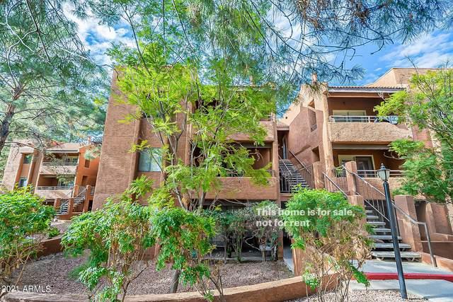 4704 E Paradise Village Parkway #311, Phoenix, AZ 85032 (MLS #6184183) :: The Daniel Montez Real Estate Group