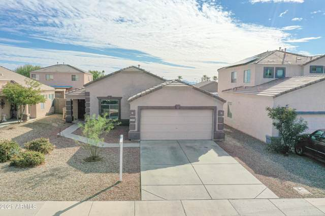 10959 W Royal Palm Road, Peoria, AZ 85345 (MLS #6184190) :: Power Realty Group Model Home Center