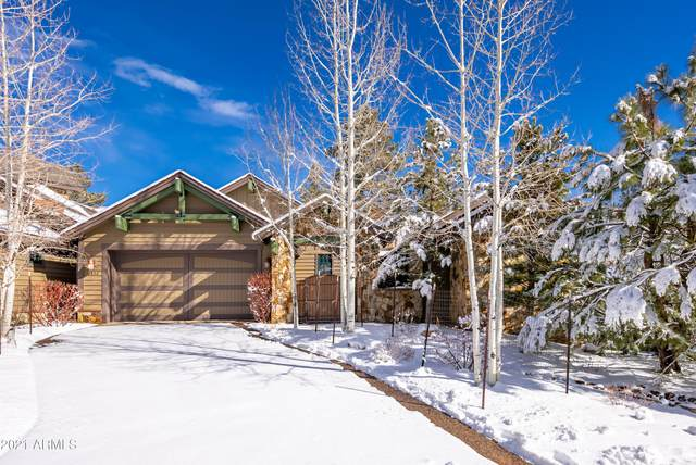 3832 S Timoteo Lane, Flagstaff, AZ 86005 (MLS #6184193) :: Long Realty West Valley