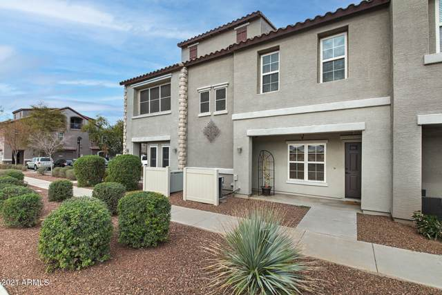 2257 E Huntington Drive, Phoenix, AZ 85040 (MLS #6184214) :: Power Realty Group Model Home Center