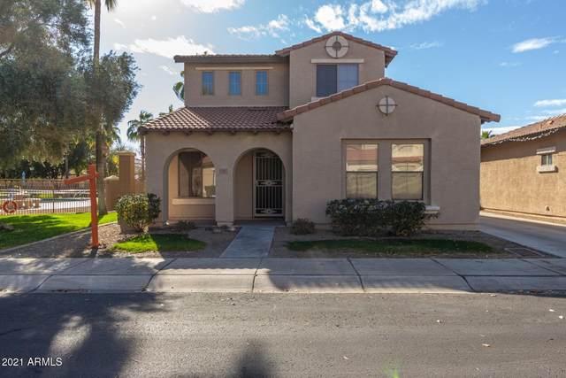 5203 W Paradise Drive, Glendale, AZ 85304 (MLS #6184215) :: Homehelper Consultants