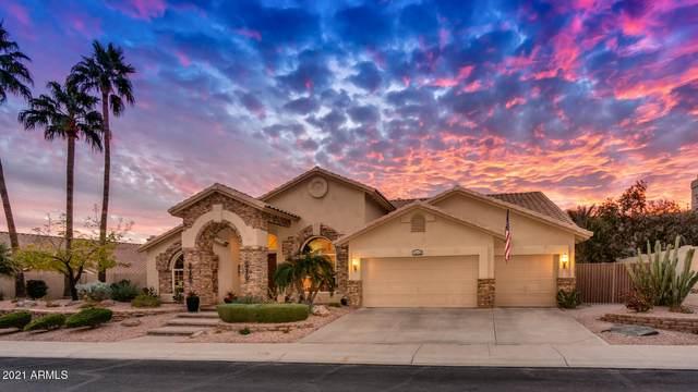 16236 S 18th Place, Phoenix, AZ 85048 (MLS #6184217) :: Sheli Stoddart Team | M.A.Z. Realty Professionals