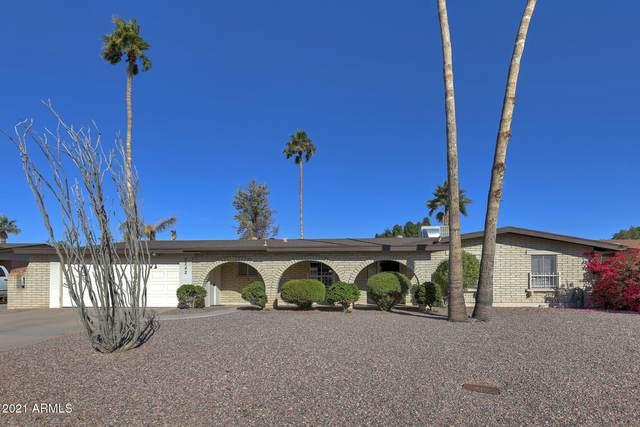 2242 E Downing Street, Mesa, AZ 85213 (MLS #6184218) :: Power Realty Group Model Home Center
