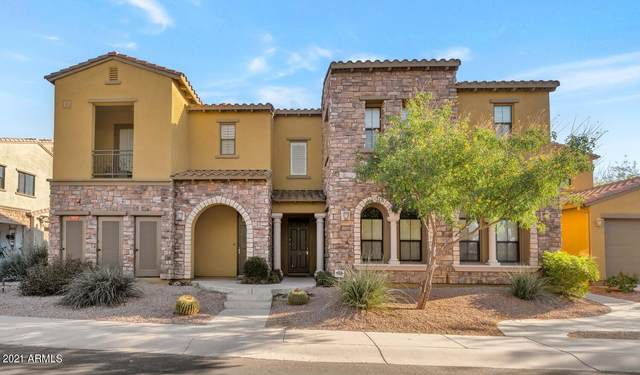 20750 N 87TH Street #2050, Scottsdale, AZ 85255 (MLS #6184219) :: neXGen Real Estate