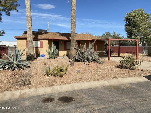 150 Debs Circle, Morristown, AZ 85342 (MLS #6184231) :: The Dobbins Team