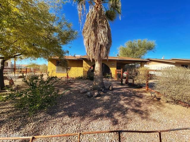 2874 S Gila Road, Apache Junction, AZ 85119 (#6184242) :: The Josh Berkley Team