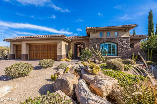 7283 E Montgomery Road, Scottsdale, AZ 85266 (MLS #6184247) :: The Riddle Group